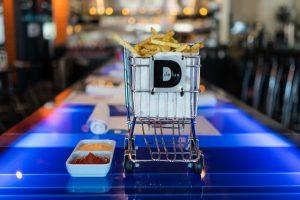 Delux Fries