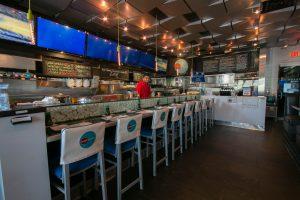 Delux Sushi Bar