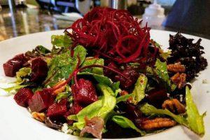 Delux Beet Salad